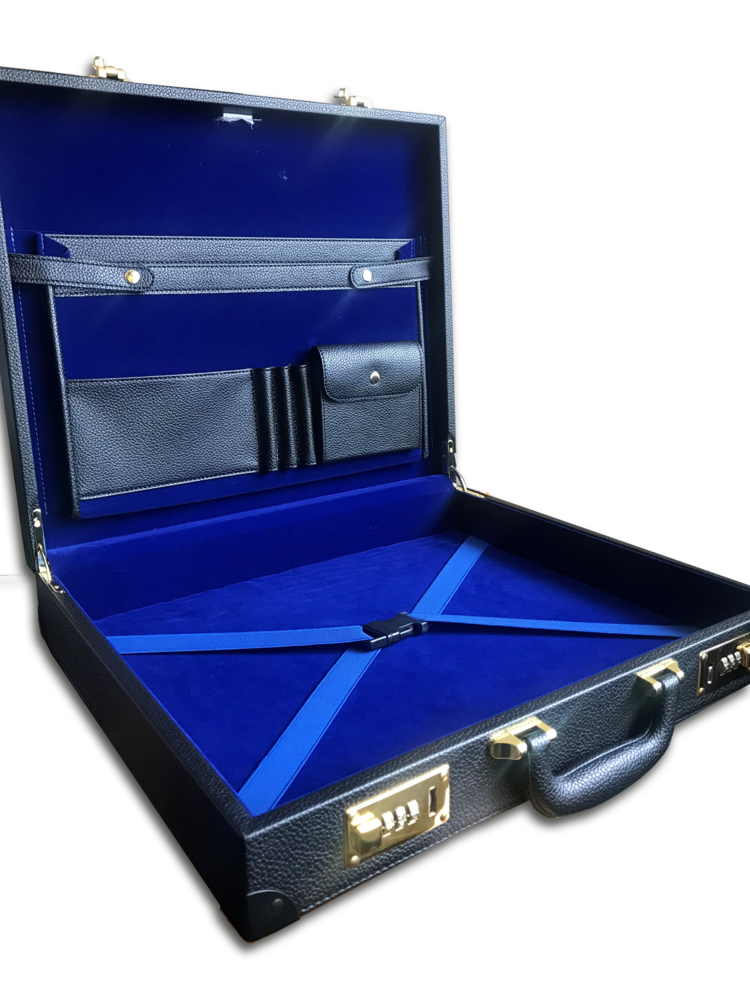 Masonic Regalia Hard Apron Case